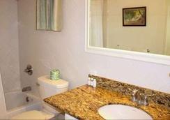 Sea Splash Resort - ネグリル - 浴室