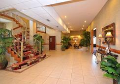 Best Western Casa Villa Suites - Harlingen - ロビー