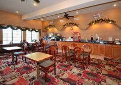 Best Western Casa Villa Suites - Harlingen - レストラン