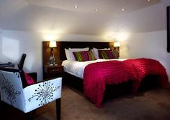 Best Western Annesley House Hotel - ノリッジ - 寝室
