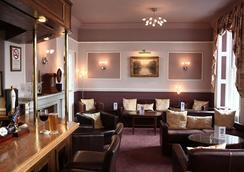 Best Western Annesley House Hotel - ノリッジ - レストラン
