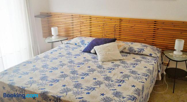Romulus Rex Bed And Breakfast - ローマ - 寝室