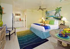 オーシャン パームス ビーチ リゾート - カールスバッド - 寝室