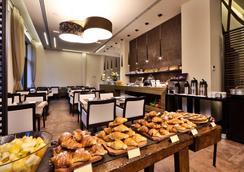 ベストウエスタン マディソン ホテル - ミラノ - レストラン