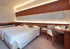 ベストウエスタン マディソン ホテル - ミラノ - 寝室