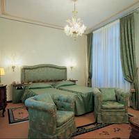 ホテル ボンヴェッキアティ Guest room
