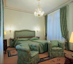 ホテル ボンヴェッキアティ
