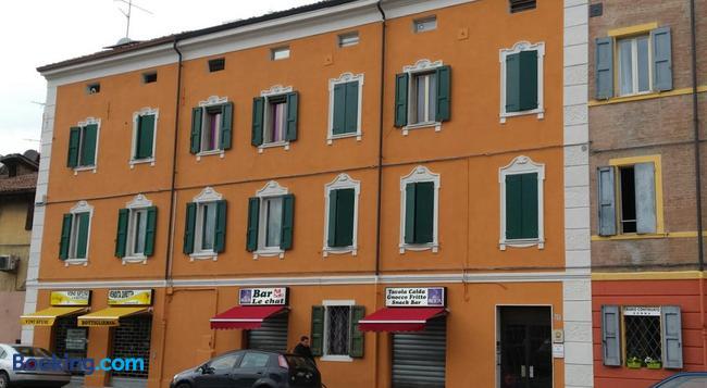 La Casa del Viandante - モデナ - 建物