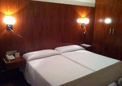 Hotel Sercotel Familia Conde - ウエルヴァ - 寝室
