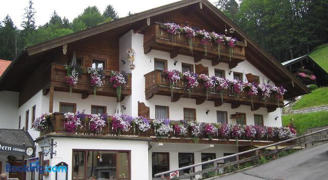 Gasthof Und Hotel Maria Gern - ベルヒテスガーデン - 建物