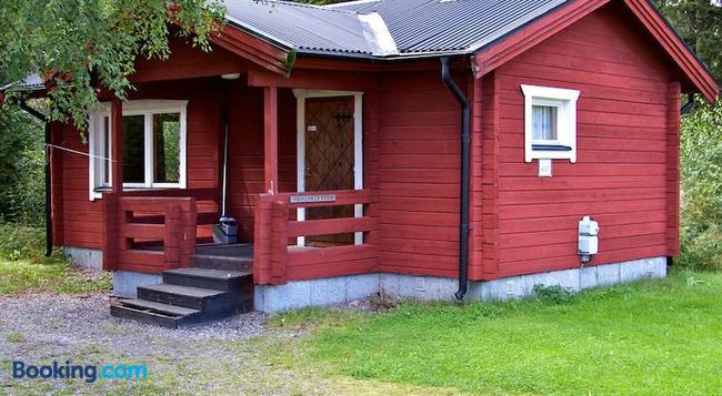 Gaffelbyn - Sundsvalls Vandrarhem - Sundsvall - 建物