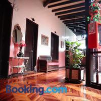 Hotel Juana de Arco