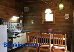 白馬コテージ・グラム - 白馬村 - キッチン