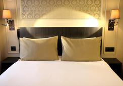 ベスト ウェスタン ル モンマルトル サン ピエール - パリ - 寝室