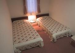 ペンション フラヌイ - 富良野市 - 寝室