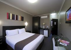 Best Western Blackbutt Inn - ニューカッスル - 寝室