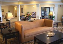 Best Western PLUS Valdosta Hotel & Suites - Valdosta - レストラン