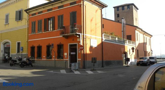 Residenza Bibiena - マントヴァ - 建物