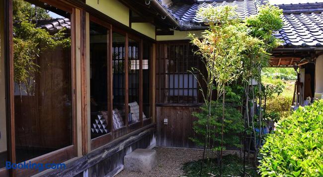 古都里庵 - 桜井市 - 建物