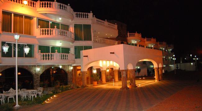 Best Western Toluca - トルーカ - 建物