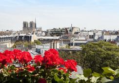 レフト バンク - パリ - 屋外の景色