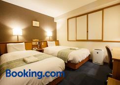 博多フローラルイン中洲 - 福岡市 - 寝室