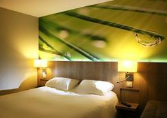 Best Western Amarys - ランブイエ - 寝室