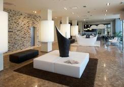Grand Hotel Mattei - ラヴェンナ - ロビー