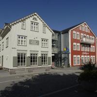 ホテル レイキャビク セントリウム Exterior View_TOP CityLine Hotel Reykjavik Centrum