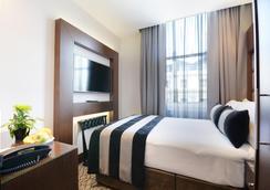 パーク グランド パディントン コート - ロンドン - 寝室