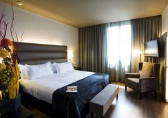 シルケン グラン ホテル ハバナ - バルセロナ - 寝室