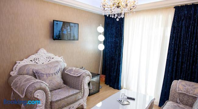 Hotel Helin Central - クラヨーヴァ - 寝室