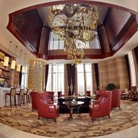 Best Western Premier Hotel Hefei Lobby Bar