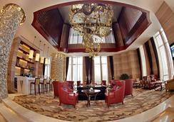 Best Western Premier Hotel Hefei - Hefei - ラウンジ