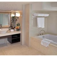 Best Western Premier Hotel Hefei Bathroom Of Business Junior Loft Room