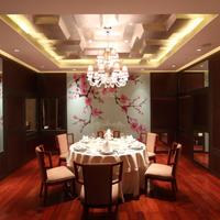 Best Western Premier Hotel Hefei Chinese Restaurant Private Room