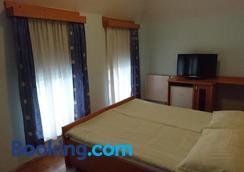 Bed & Breakfast Zeleni Kakadu - マリボル - 寝室