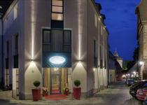 デューラー - ホテル
