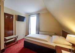 デューラー - ホテル - ニュルンベルク - 寝室