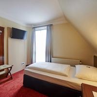 デューラー - ホテル Single room