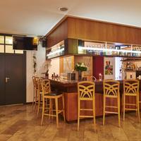 デューラー - ホテル Hotelbar