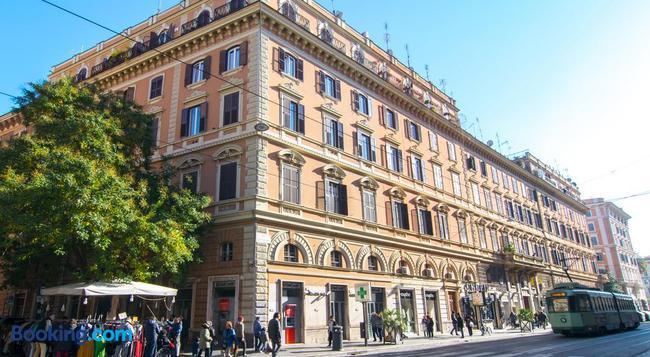 Maison Vaticana - ローマ - 建物
