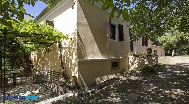 Pelecas Country Club - Corfu - 建物