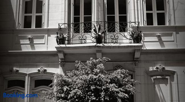 Chillhouse - ブエノスアイレス - 建物