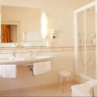 ホテル カイザーリン エリザベート Bathroom Superior_TOP CityLine Hotel Kaiserin Elisabeth Vienna