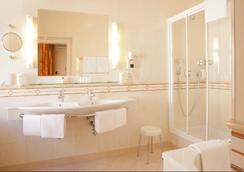 ホテル カイザーリン エリザベート - ウィーン - 浴室
