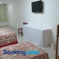 アトランティコ セントロ アパートメント Guestroom
