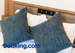 ホテルマイステイズ札幌中島公園別館 - 札幌市 - 寝室