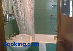B&B ブレラ - ミラノ - 浴室