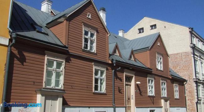 Tampere Maja - タルトゥ - 建物